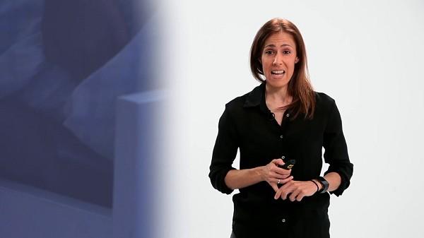 SIlvia Barrera Ibáñez