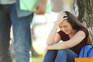 Cómo reconocer relaciones tóxicas en la adolescencia