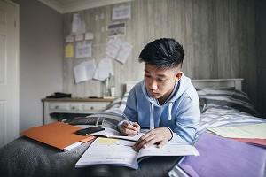 Las 4 claves para mejorar tu rendimiento académico