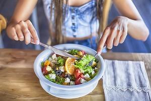 6 cosas que todo adolescente debe saber sobre la alimentación y el sobrepeso